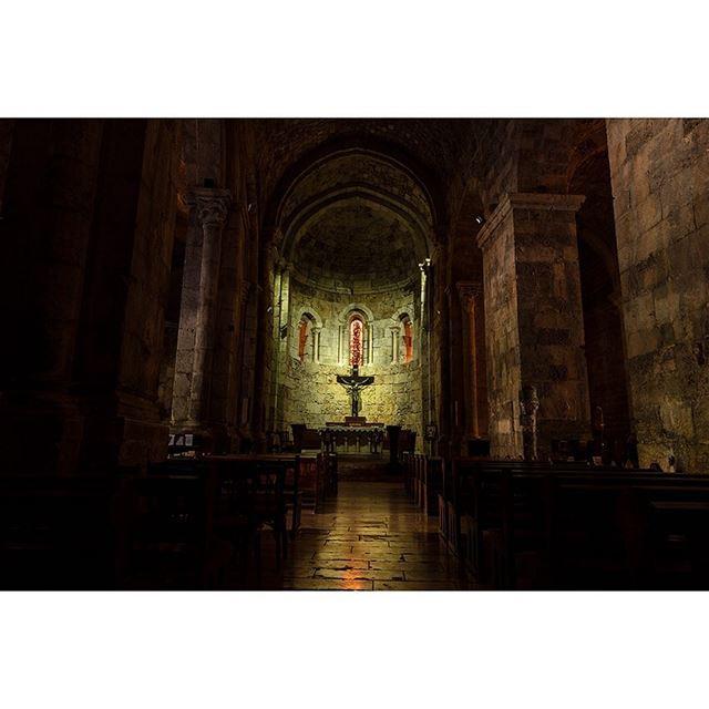 cathedral saint Jean Marc byblos jbeil lebanon kamelzebib ... (Eglise Saint Jean Marc - Byblos)
