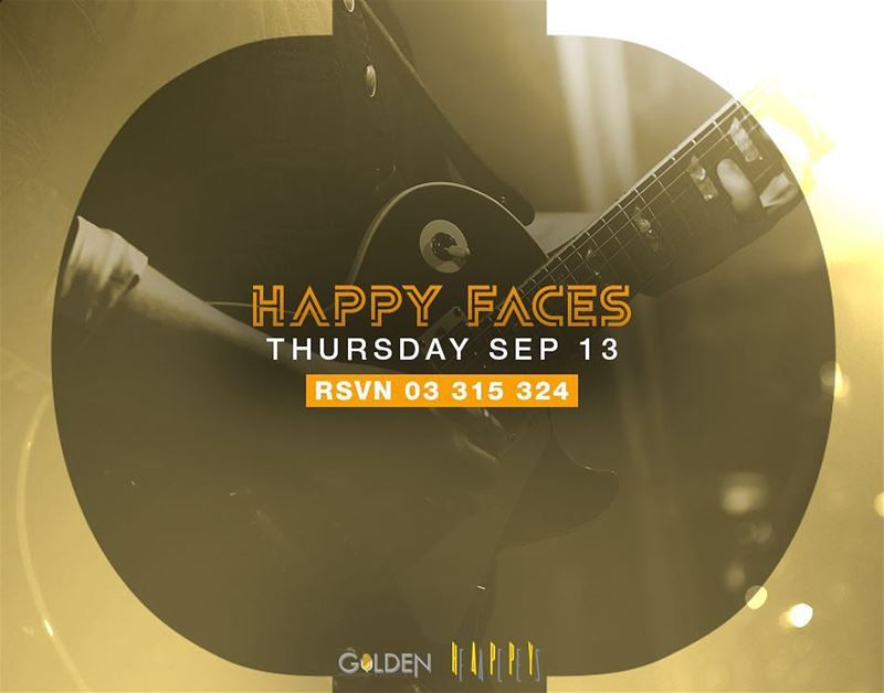 Thursdays are always special with Happy Faces Band ! Enjoy the open air... (Jackieo)