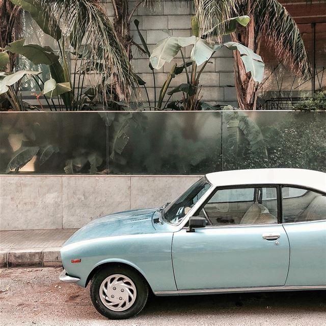 Tuesday Blues 💙⭐️ Beirut instagood10k urbex.... vsco vscocam... (Beirut, Lebanon)