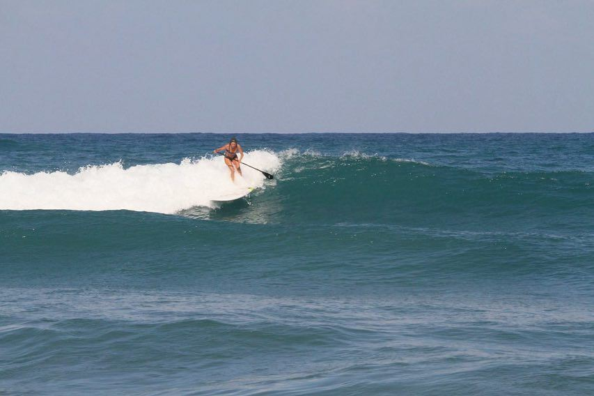 """Surfing, in our opinion, is the best sport one could practice.* * * """"I... (Enn Nâqoura, Liban-Sud, Lebanon)"""