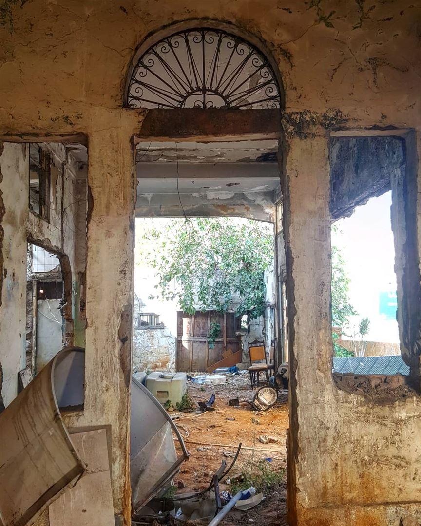 Old stuff hiddenbeirut ............ Lebanon beirut ...