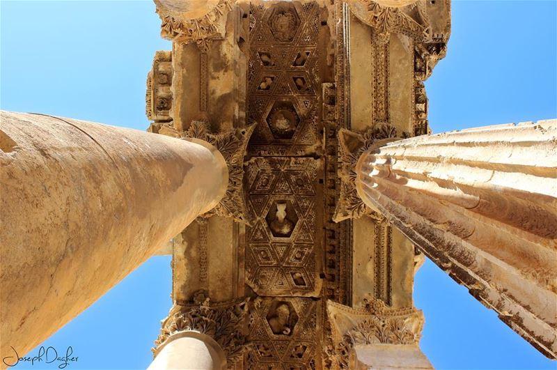 🏛___________________________________________________________... (Baalbeck, Béqaa, Lebanon)