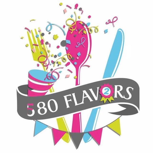 Today, 580 Flavors turns 2 🎊🎉 On this day, two year ago, a family was... (Ehden, Lebanon)