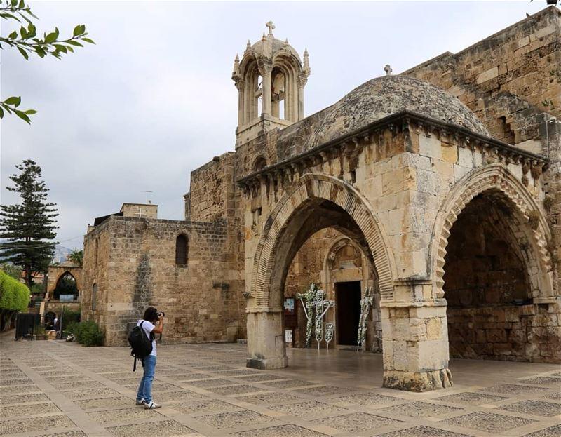 BYBLOS 💒 ⛪ LEBANON ___________________________________________GOOD... (Byblos, Lebanon)
