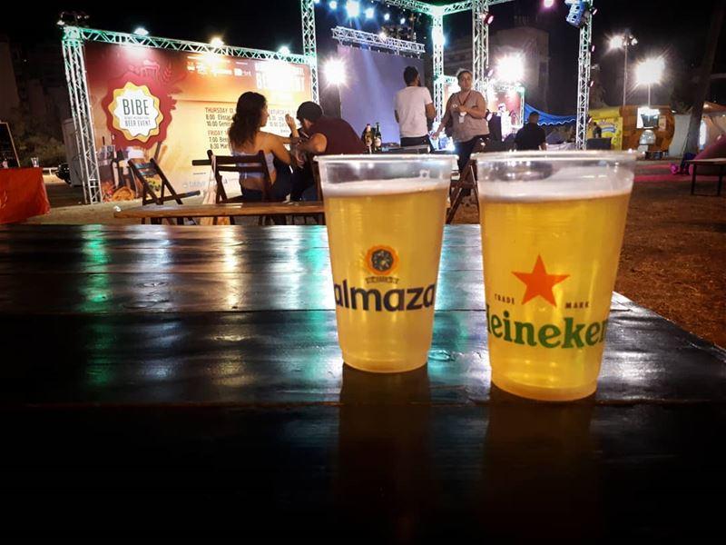 Beirut 🍺 festival... beirut beer festival almaza heineken ...