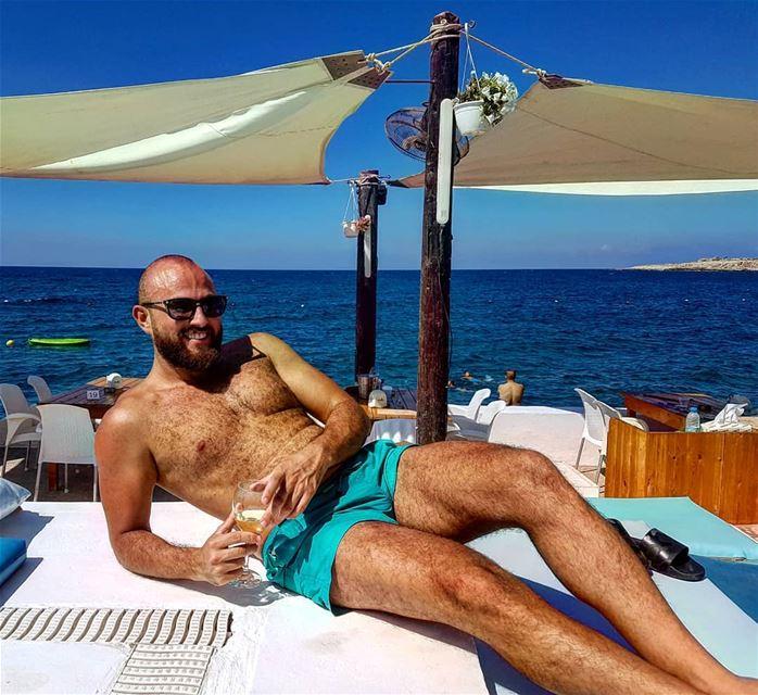 Summer is still here! neverforget sun summerboy summer beachboy ... (Enfeh)
