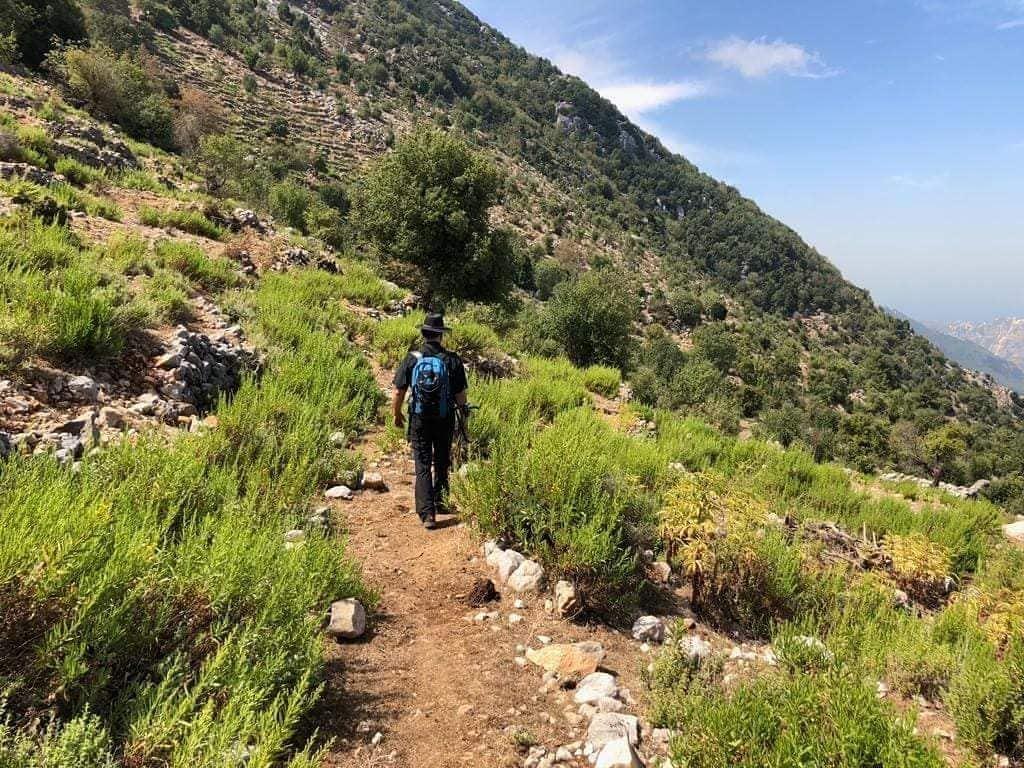EXPLORE! jabalmoussa unescomab unesco biospherereserve ecotourism ... (Jabal Moussa Biosphere Reserve)