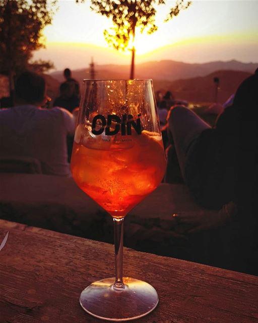odin mzaar outdoor sunset whatsuplebanon eyesoflebanon ... (ODIN Mzaar Kfardebian)