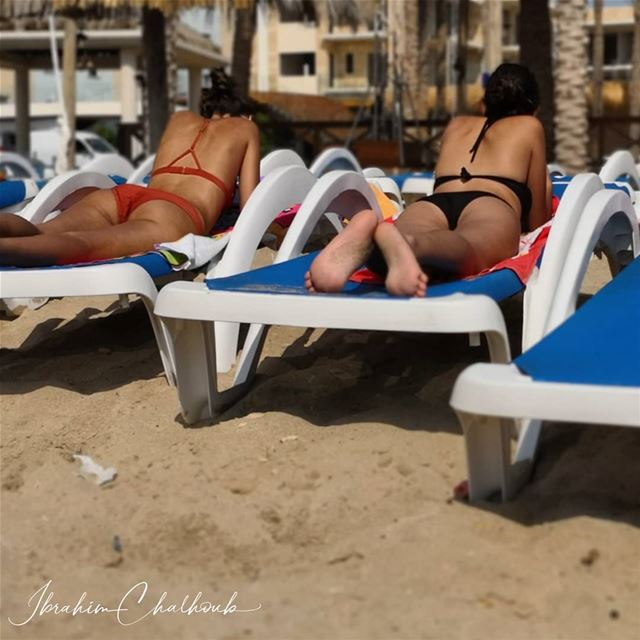 Focusing on the tan - ichalhoub in Batroun north Lebanon shooting with...