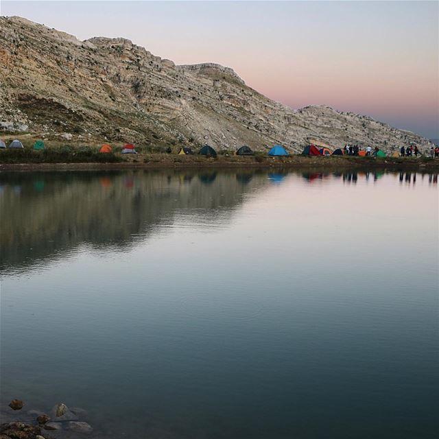 Clear... (El Laklouk, Mont-Liban, Lebanon)