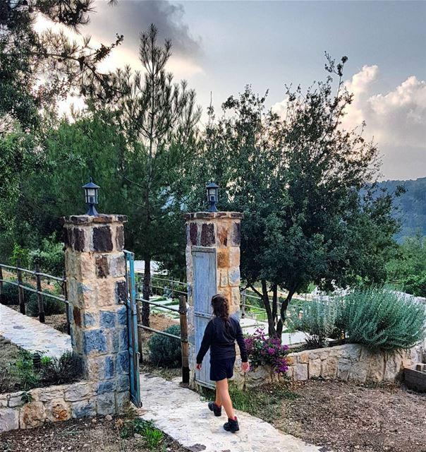 whatsuplebanon eyesoflebanon meetlebanon jezzine resorts ... (`Azour, Al Janub, Lebanon)