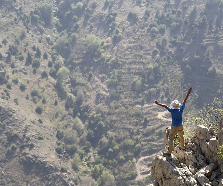 liveloveakkar super_lebanon Lebanonshots lebanon_insta amazinglebanon... (Wadi Jhanam)