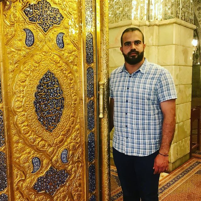 I think different religions are different doors to the same house.... (المجلس الاسلامي الشيعي الاعلى - لبنان)