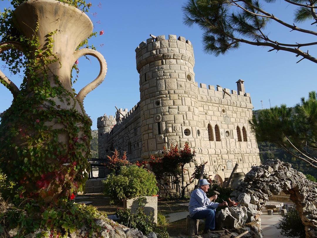 Moussa Castle - قلعة موسى