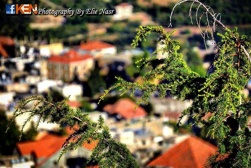 ...I've been waitin' such a long timeLookin' out for you, but you're not... (Ehden, Lebanon)