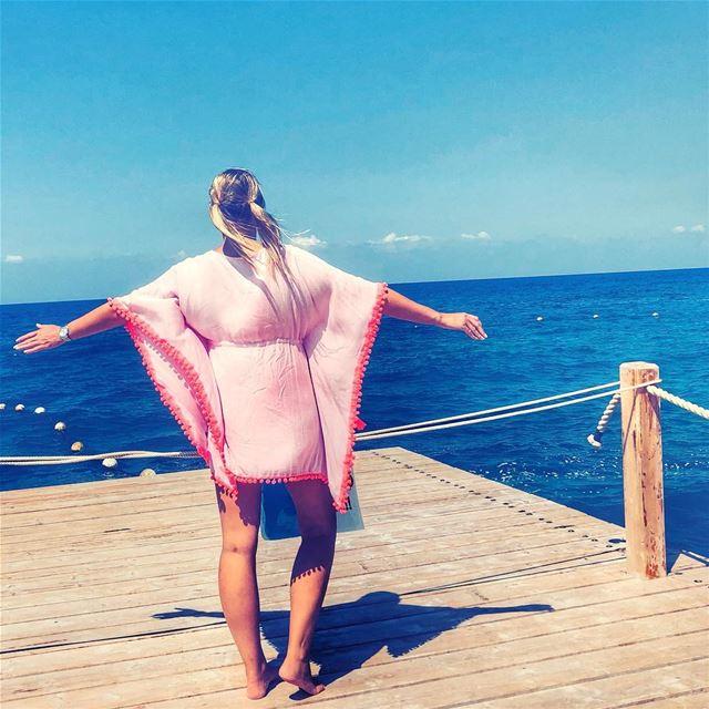 Free spirit ...wild heart 🦋💚........ happyfriday 🤸♀️..... (Kalani Resort)