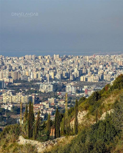 🏫______________ lebanon lebanon_hdr sunlight sunset tripoli_lb ... (Tripoli, Lebanon)