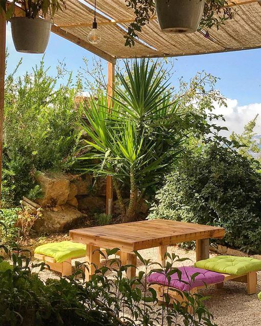instagood love beautiful art village restaurant wood colors ... (Coara)