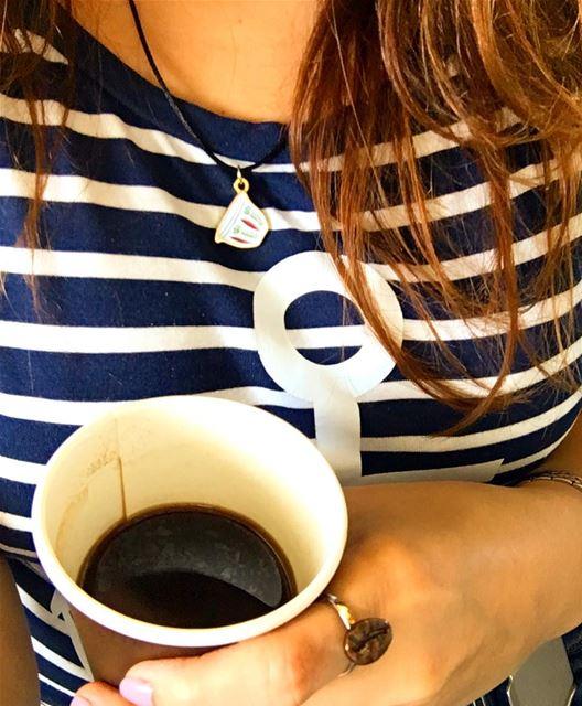 لم يتمكن احد من لمس قلبي مثلما فعلت انت.... ramramcoffee ...