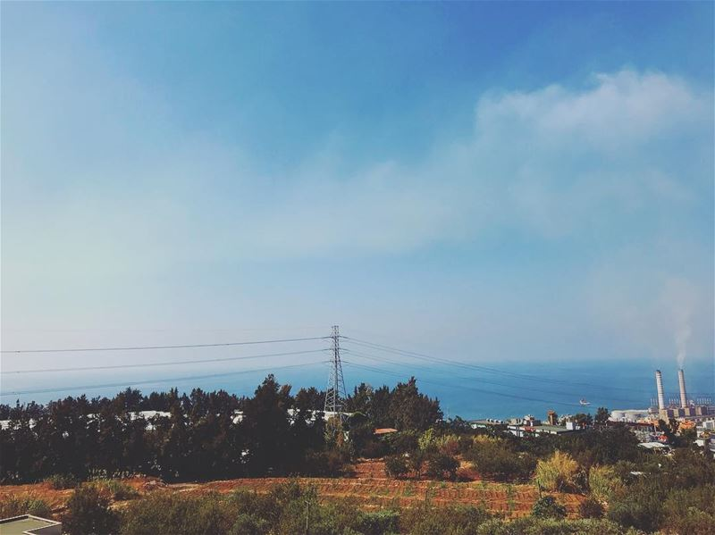 🇱🇧... lebanon beirut zouk travel travelbreak travelcommunity ... (Zouk Mosbeh)