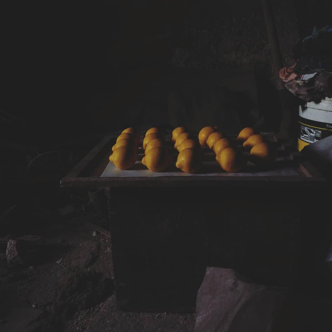 When life gives you lemons, make more lemons 🍋💜 lebanon tripoli ... (Tripoli, Lebanon)