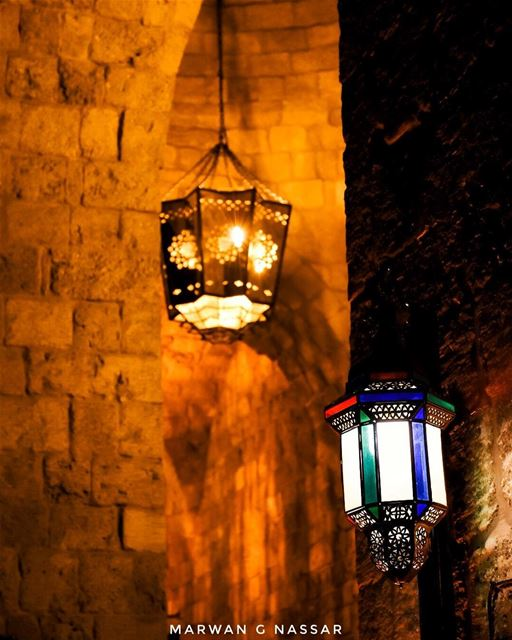 Stop looking for the light of hope in the outer world, instead start... (Beirut, Lebanon)