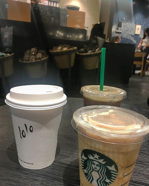تزداد القهوة طيبة بطيب حضوركم... ramramcoffee turkishcoffee kahve ... (الروشه.)