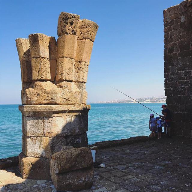 Ordinary... (Sidon, Lebanon)