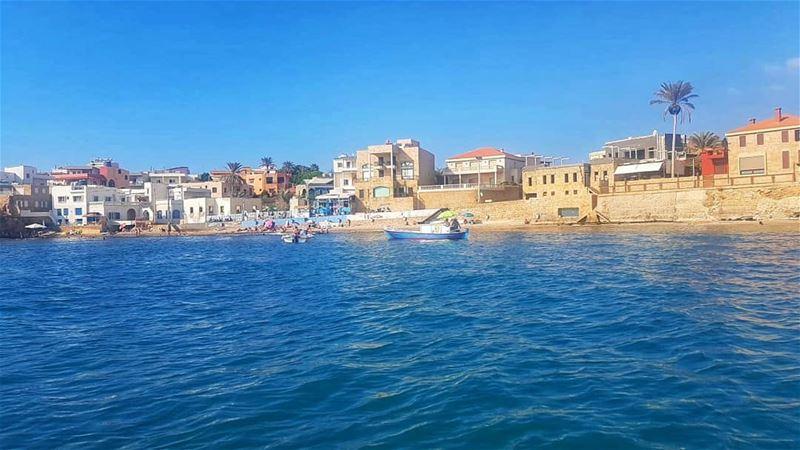 batroun البترون_سفرة bahsa beach sea mediterraneansea batrounbeach ... (Bahsa-Batroun)