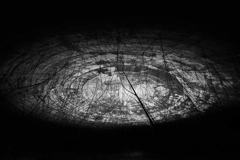 ~ Oscar Niemeyer <3 ~... shadow shadowplay shadowhunters ... (Tripoli, Lebanon)