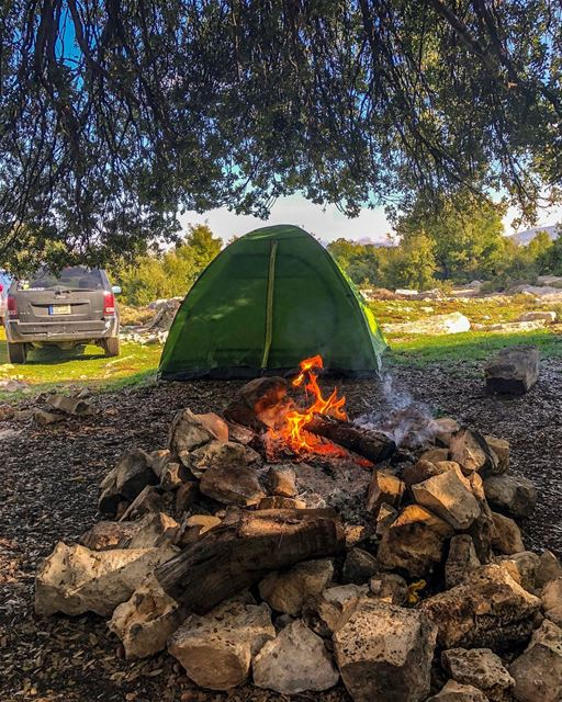The perfect morning!..... camping mountainescape thislife explore...