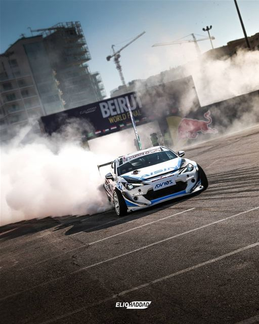 RedbullCarParkDrift Series Final  Beirut  Lebanon  drift  driftlife ...