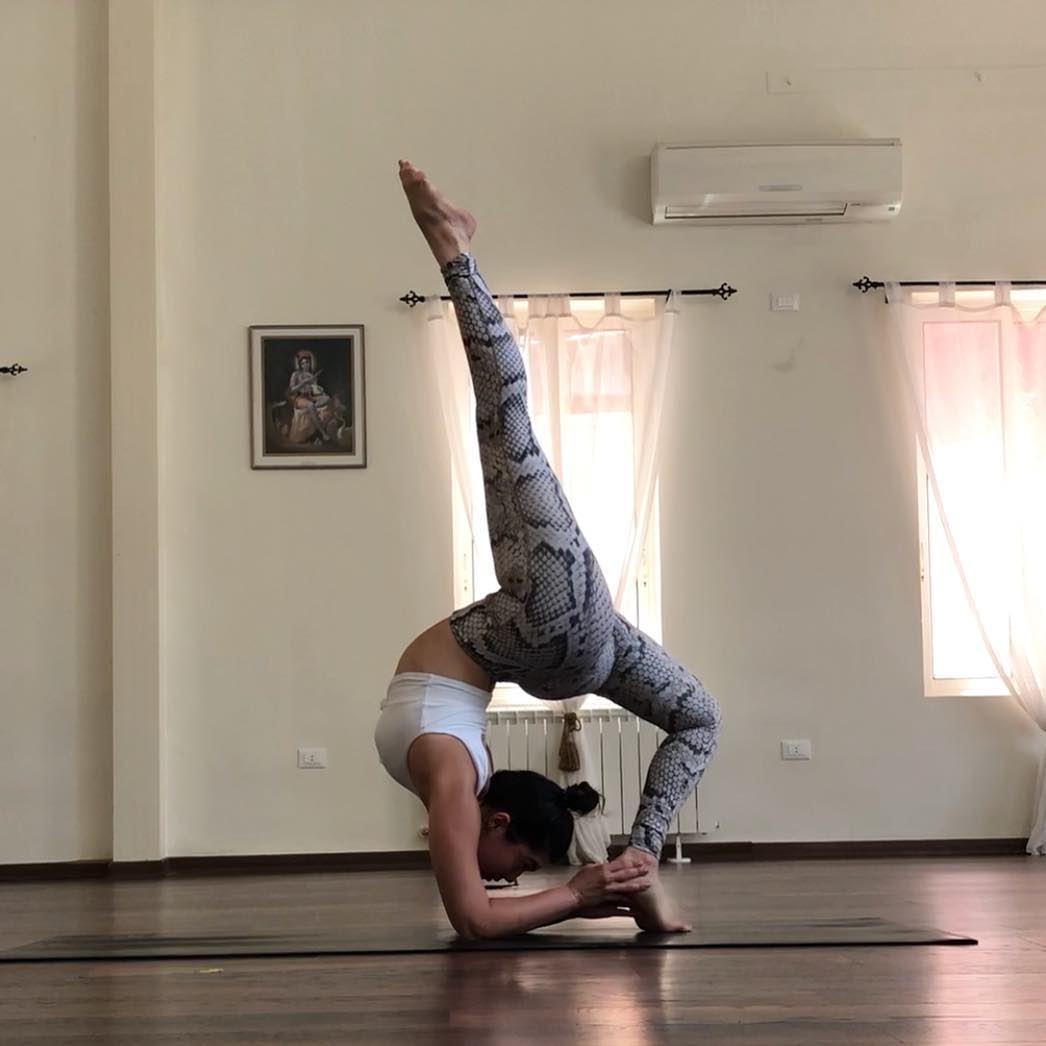 Yogis I'm subbing @yogiinbeirut's class at @sarvamyoga this evening at... (Sarvam Yoga)
