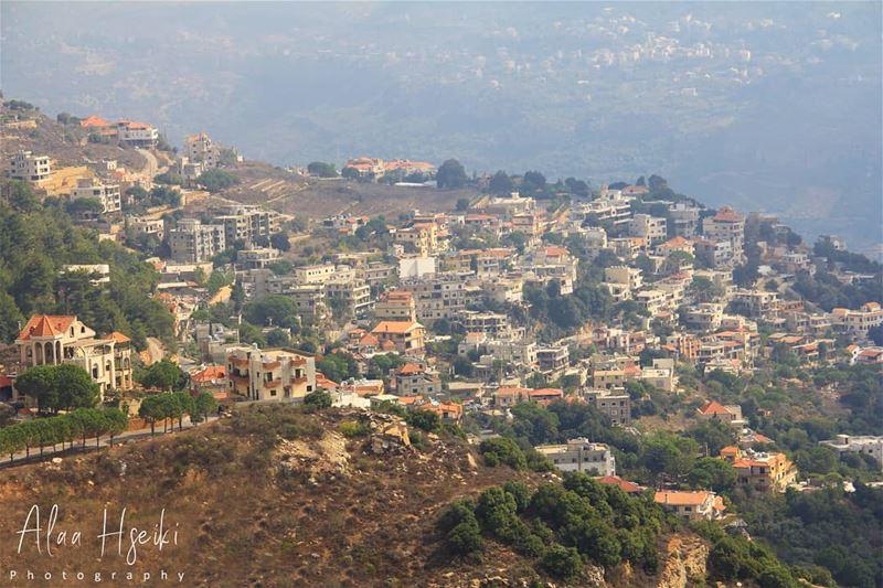 البنّيه ❤️... Lebanon lebanese menwithexplore neverstopexploring ... (Al Binnay, Mont-Liban, Lebanon)