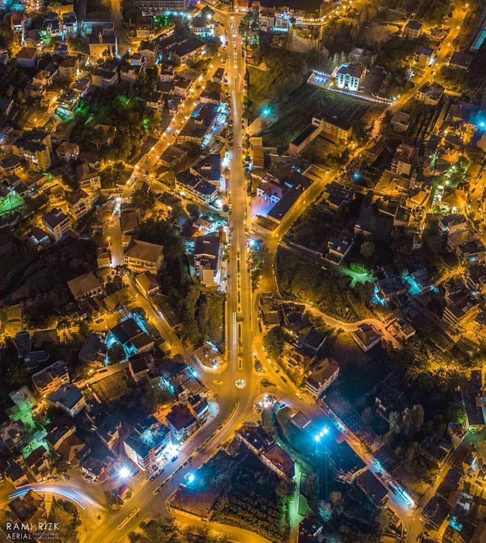 Above the sky 😍By: @rami_rizk89 lebanese_in_sweden livelovelebanon ... (Jezzîne, Al Janub, Lebanon)