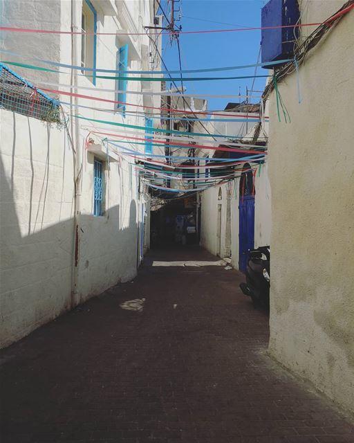 There's always a cause for celebration🎐 lebanon tripoli livelovetripoli... (Tripoli, Lebanon)