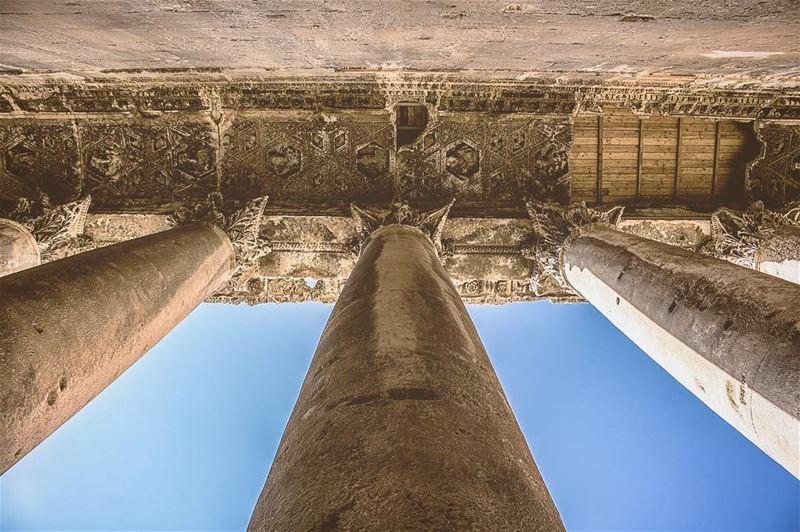 'build a strong mindset; the body will follow...' (Baalbeck, Béqaa, Lebanon)