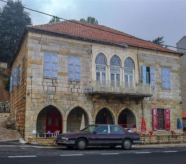 ---------------------------------------------------------- libanon house... (North Governorate)