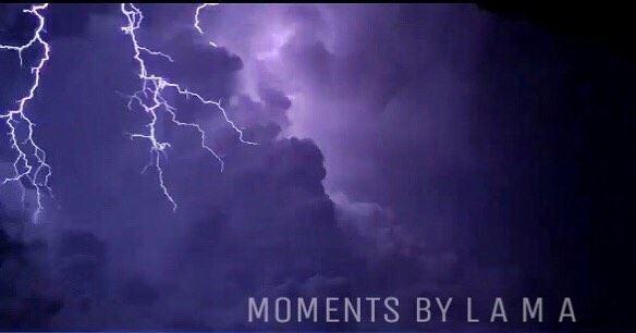 🌩 naturephotography nature landscapephotography landscape thunder... (Bakhoun, Liban-Nord, Lebanon)