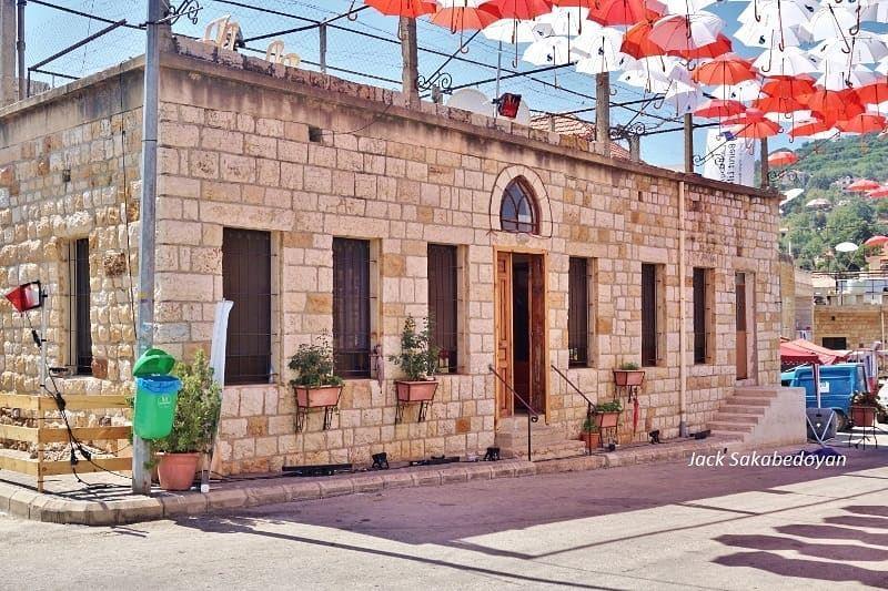 Bkassine bkassine southlebanon lebanon Liban sudliban oldhousecharm ...