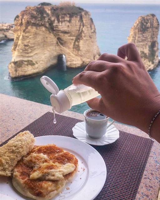 😍♥️🎼🔆 صباحُكم سُكَّر________________________________________... (Beirut, Lebanon)