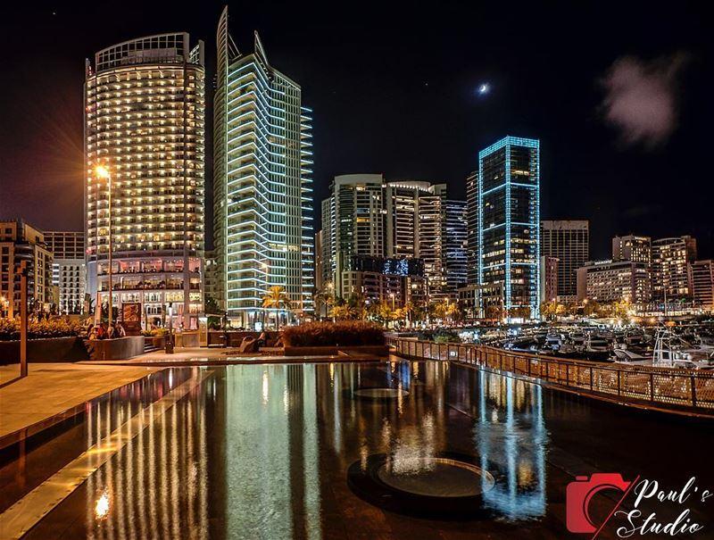 beirut beirutnightlife beiruting lebanon lebanon🇱🇧 (Beirut Marina)