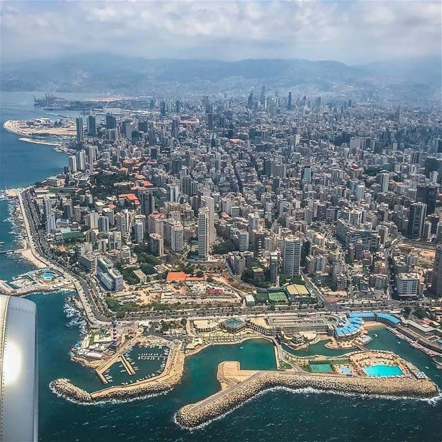 هل ستقومون بزيارة بيروت قريباً؟ Beirut jounieh byblos lebanon ...