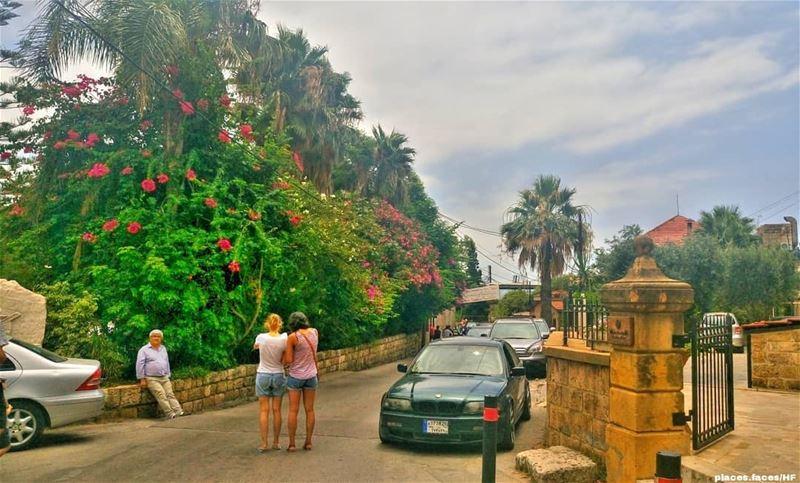 جبيل تعد من أقدم المدن المسكونة في العالم وتعتبر من أشهر المواقع الأثرية ف (Byblos - Jbeil)