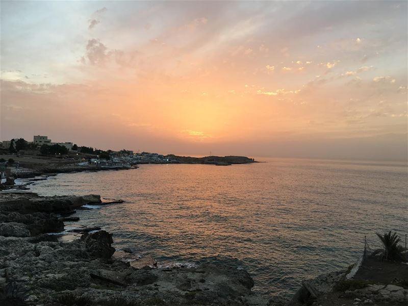 Sunset 🌅 ⠀⠀⠀⠀⠀⠀⠀⠀⠀⠀⠀⠀⠀⠀⠀⠀⠀⠀⠀ ⠀⠀⠀⠀⠀⠀⠀⠀⠀⠀⠀⠀ ⠀⠀⠀⠀⠀⠀⠀⠀⠀⠀⠀⠀ kulturoscope ... (Enfé, Liban-Nord, Lebanon)