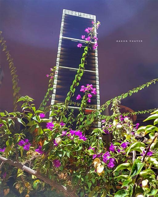 Beirut 🌸 * insta_lebanon ig_lebanon lebanon_pictures loves_lebanon ... (Beirut, Lebanon)