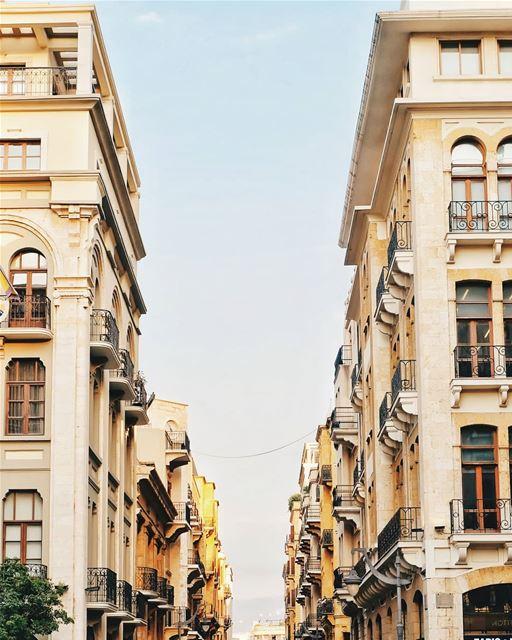 Beirut 💙.... . beirut downtimebeirut livelovebeirut lebanon ... (Beirut, Lebanon)