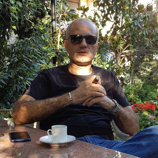 الابتعاد عن المشاكل لا يعني الضعف،بل يعني انك أكثر قدرة على الاستمتاع بحيات (Zahlé, Lebanon)