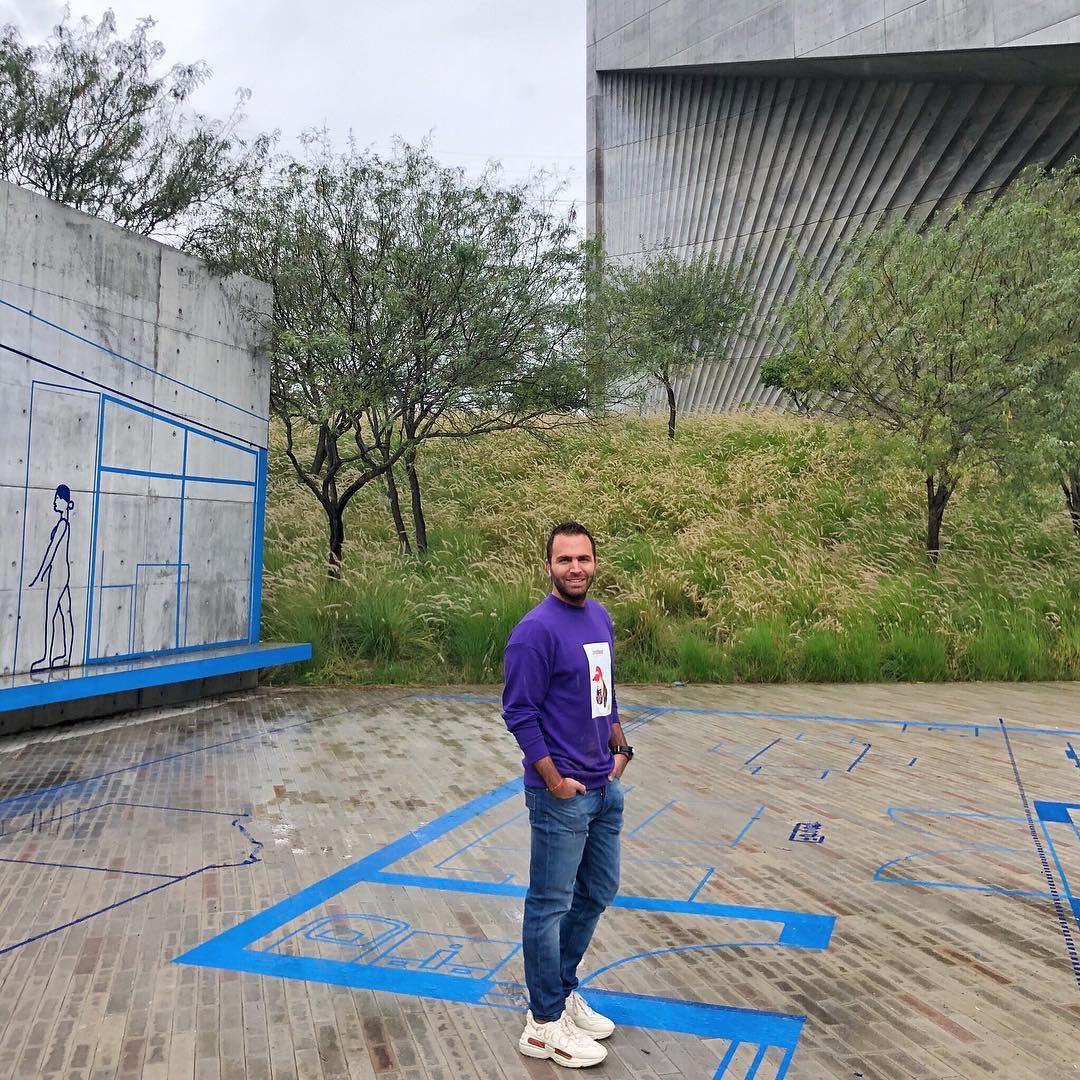 Archiporn in Monterrey, Mexico! 🇲🇽 tadaoando architecture ... (Universidad de Monterrey - UDEM)