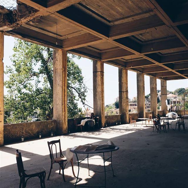 Structure....... structure brut architecture ... (Sawfar, Mont-Liban, Lebanon)